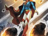 Kara Zor-El (Terra Primal)