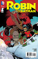 Robin Son of Batman Vol 1 1