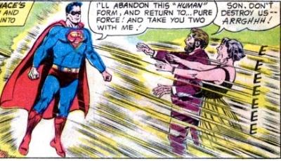 Super-Ameaça (Terra-Um)
