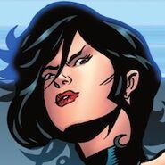 Superwoman - Crime Syndicate Vol 1 6 1