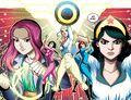 Wonder Girls Bombshells