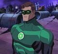 Hal Jordan First Flight 001