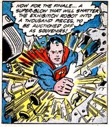Superboy Earth-172 001