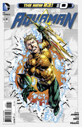 Aquaman Vol 7 0
