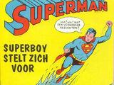 Superman (1965) 3/1965