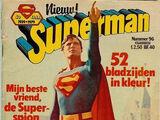 Superman Classics 96