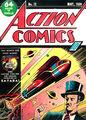 Action Comics 12