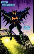 Batman Citizen Wayne 001