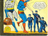 Superman (1965) 7/1966