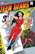 Teen Titans Vol 1 23