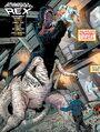 B-Rex Dark Multiverse 0001
