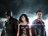 Universo Estendido da DC