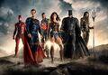 Justice League DCEU 001