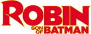 Robin Son of Batman2