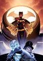 Batgirl Futures End Vol 1 1 Present Textless