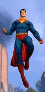 Kal-El DCUO 001