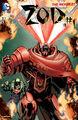 Action Comics Vol 2 23.2 Zod