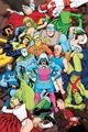 Justice League Antarctica 002