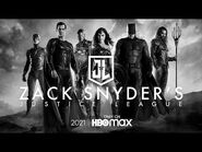 -ReleaseTheSnyderCut - Only On HBO Max 2021