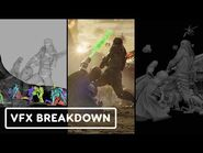 How The Darkseid Battle Was Recreated for Zack Snyder's Justice League (VFX Breakdown)