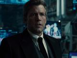 Bruce Wayne