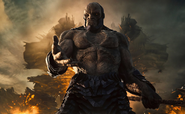 Darkseid infobox