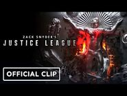 Zack Snyder's Justice League- The Mother Box Origins - Official Exclusive Clip - IGN Fan Fest 2021