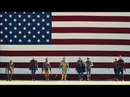 O Esquadrão Suicida - Trailer Restrito Oficial