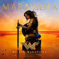 'Wonder Woman' - Maravilha