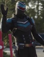 Vigilante - Peacemaker