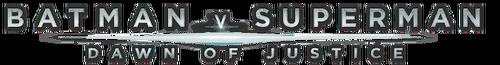 Batman v Superman Dawn of Justice logo.png