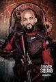 Suicide Squad - Poster - Deadshot