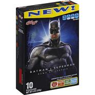 Kellogg's BvS fruit snack Batman