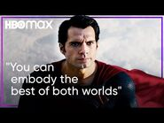 Superman Learns How To Fly - Man of Steel - HBO Max