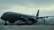WE plane
