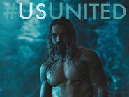 Aquaman UsUnited