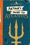 Aquaman:Arthur's Guide to Atlantis (2018)