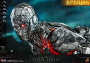 Hot Toys - ZSJL - Cyborg special edition