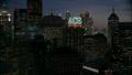 Gotham City buildings