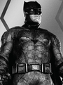 Batman ZSJL character promo