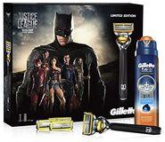 Gillette JL Batman