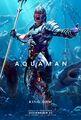 Aquaman - King Orm character poster