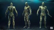Atlantean concept artwork 1