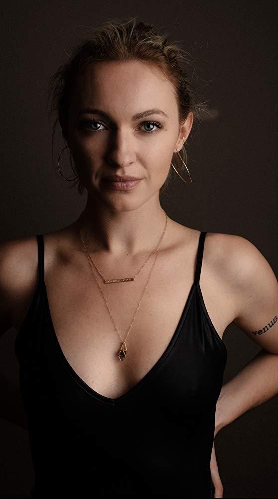 Olivia Buckle