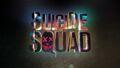 Final Suicide Squad Logo