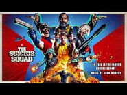 The Suicide Squad Soundtrack - So This Is the Famous Suicide Squad – John Murphy - WaterTower