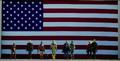 TSS American flag