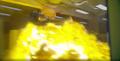Bloodsport explosion - The Suicide Squad