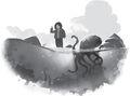 Octopus from Aquaman Undertow