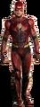 Flash justice league promo png by gasa979-dblavnv